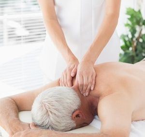 How Massage Therapy Benefits Seniors