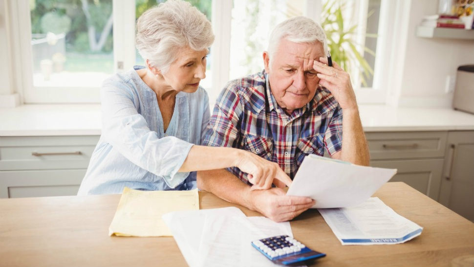 Financial elder fraud reports are rampant; amount reaches $1.7 billion
