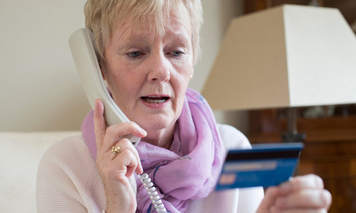 Common Consumer Scams and Resources for Guarding Against Them