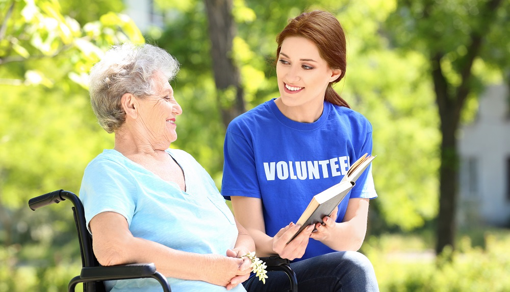 8 Long-Term Health Benefits of Volunteering