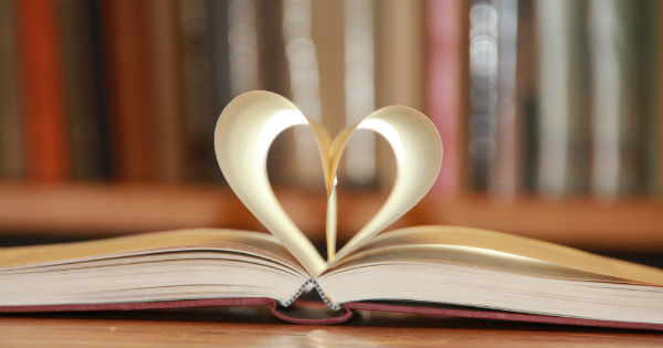 August 9th is National Book Lovers Day!
