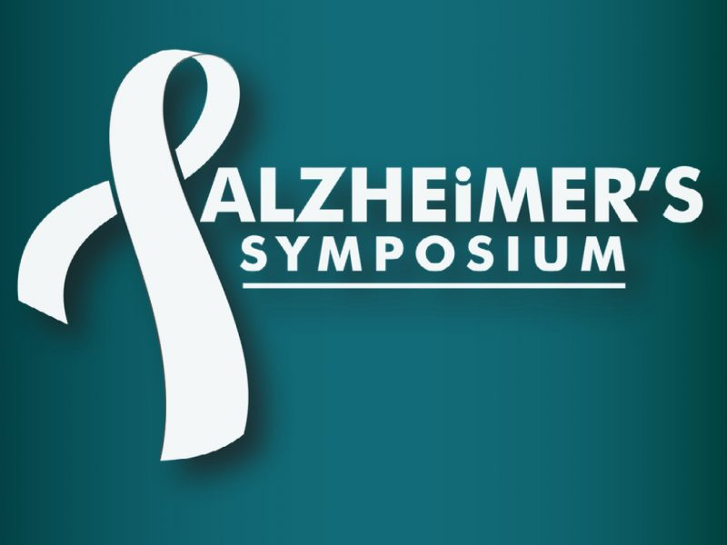 Second Annual Alzheimer's Symposium
