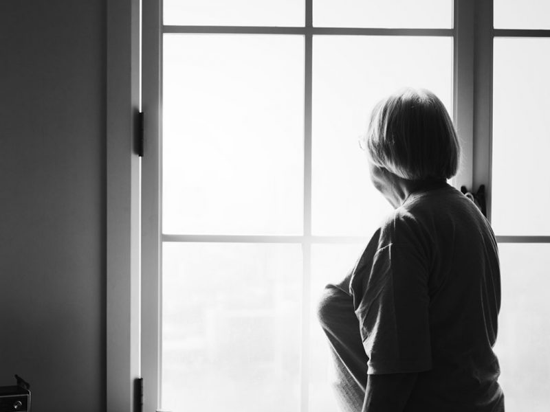 Let's Talk About It – Loneliness and Isolation